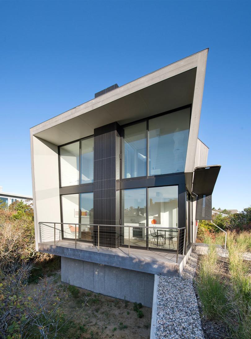 Beach Hampton House by Bates Masi Architects-03