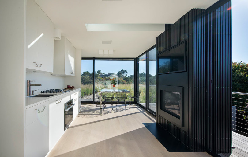 Beach Hampton House by Bates Masi Architects-04