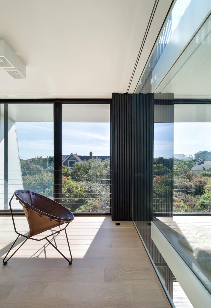 Beach Hampton House by Bates Masi Architects-06