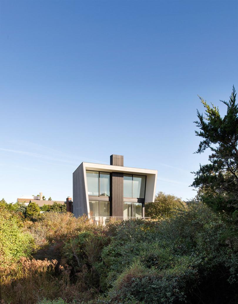 Beach Hampton House by Bates Masi Architects-08