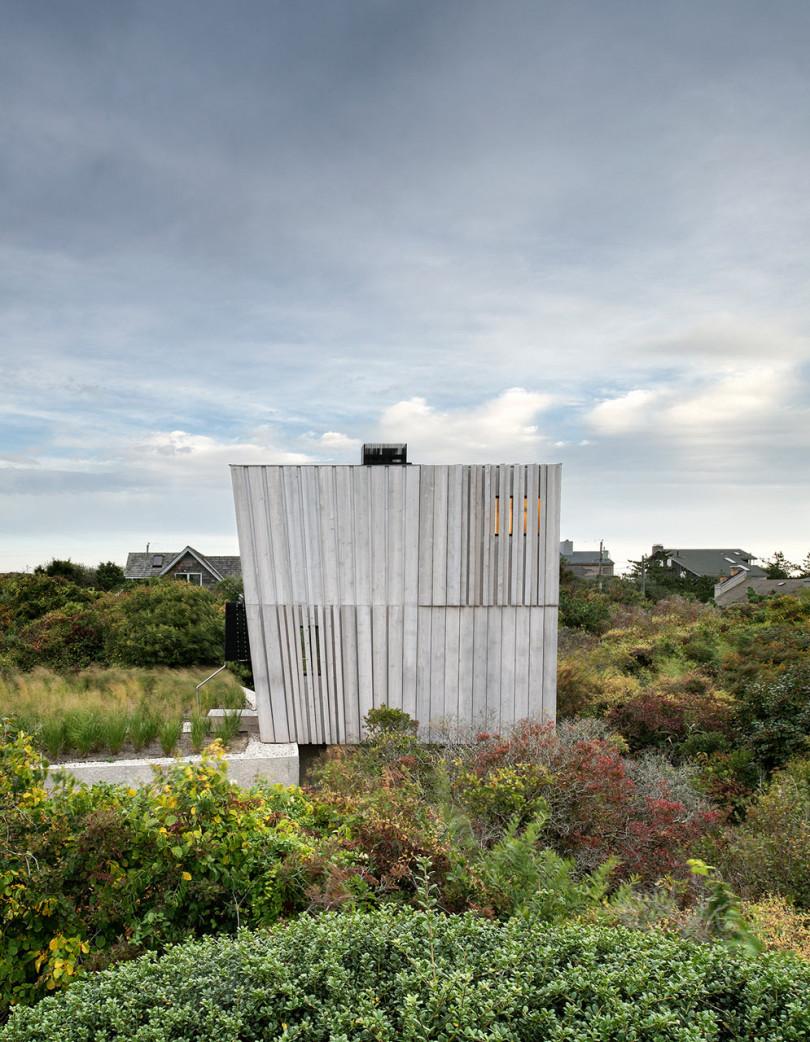 Beach Hampton House by Bates Masi Architects-09