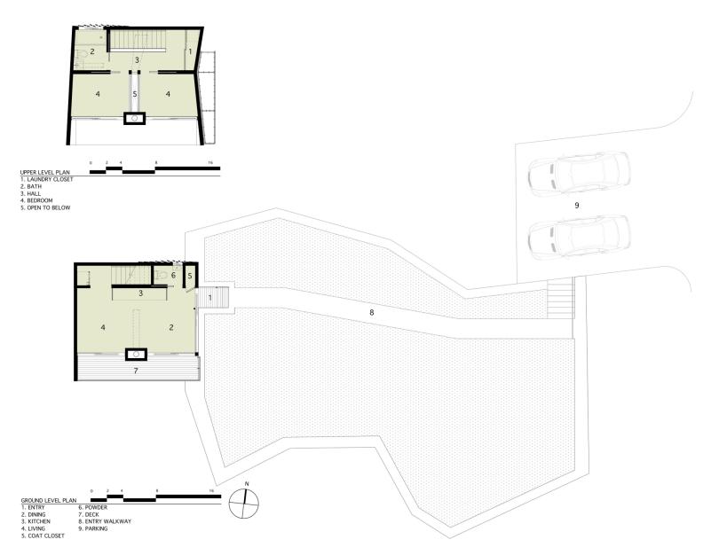 Beach Hampton House by Bates Masi Architects-10