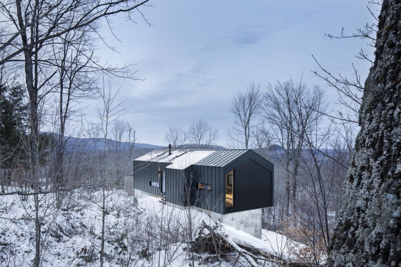Bolton Residence by NatureHumaine-20