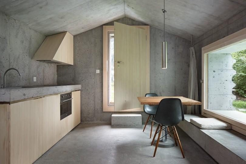 Concrete Refuge by Nickisch Sano Walder Architekten-03