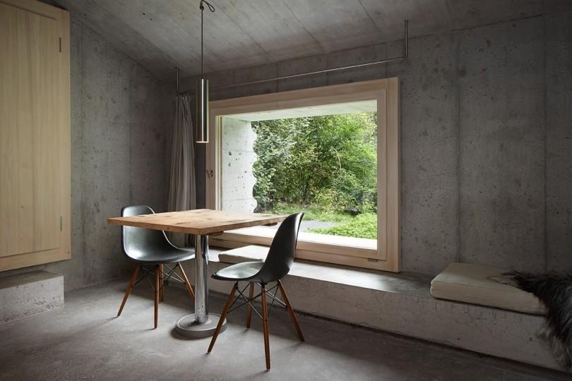 Concrete Refuge by Nickisch Sano Walder Architekten-05
