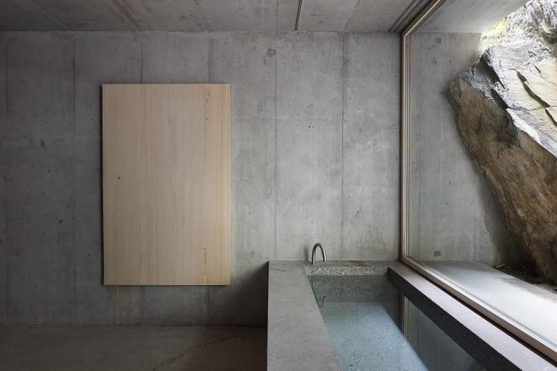 Concrete Refuge by Nickisch Sano Walder Architekten-14