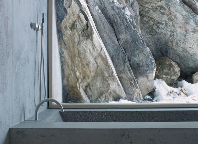 Concrete Refuge by Nickisch Sano Walder Architekten-15