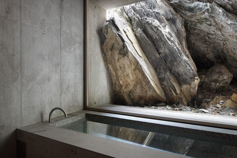 Concrete Refuge by Nickisch Sano Walder Architekten-16