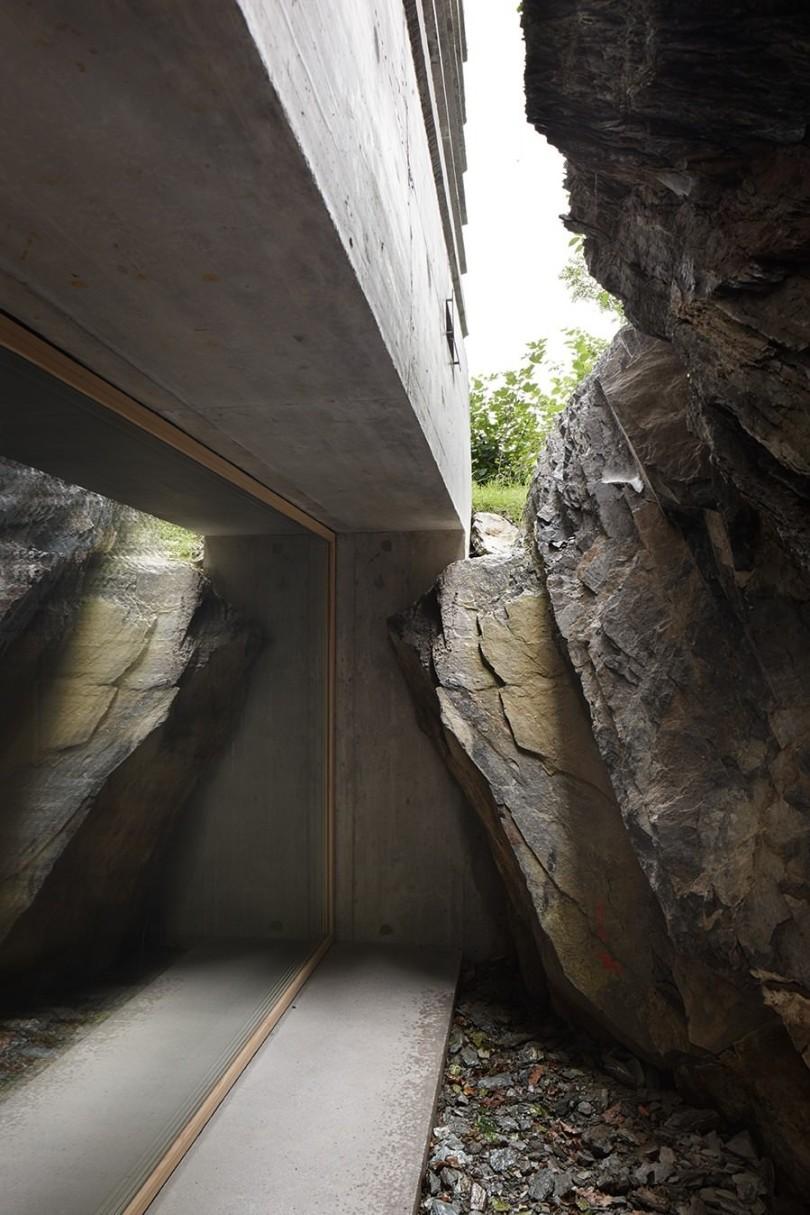 Concrete Cabin by Nickisch Sano Walder Architekten-19