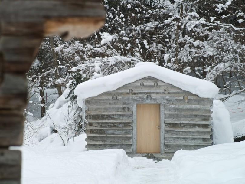 Concrete Cabin by Nickisch Sano Walder Architekten-20