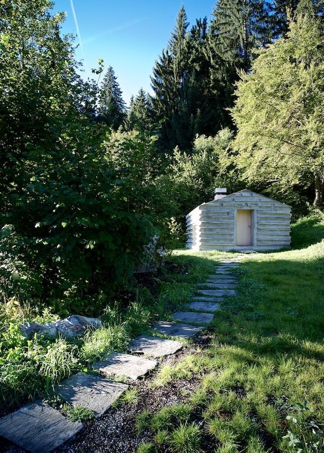 Concrete Cabin by Nickisch Sano Walder Architekten-23