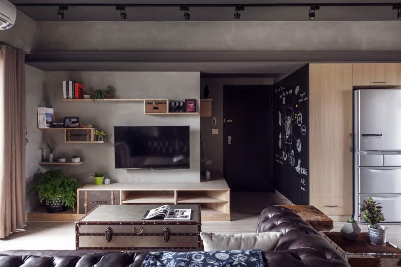 Contemporary Interior in Taiwan-02