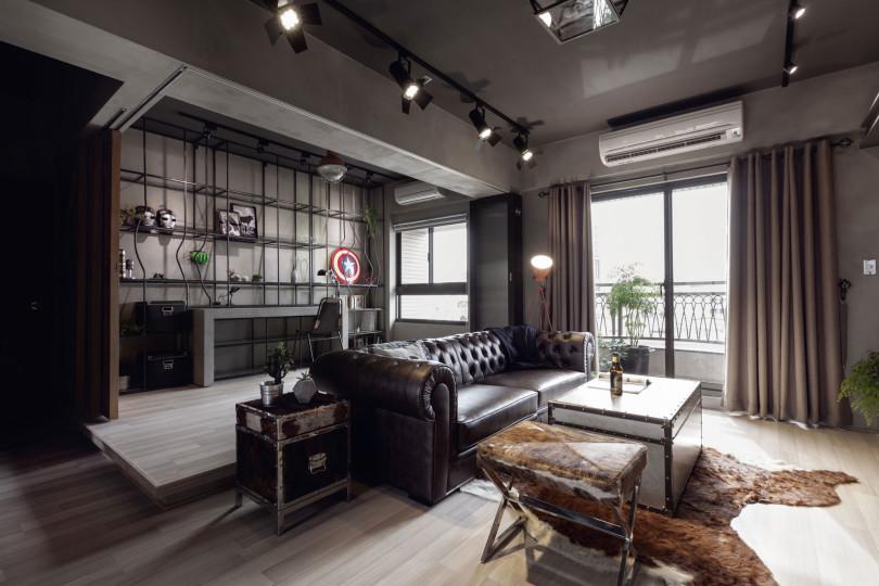 Contemporary Interior in Taiwan-05