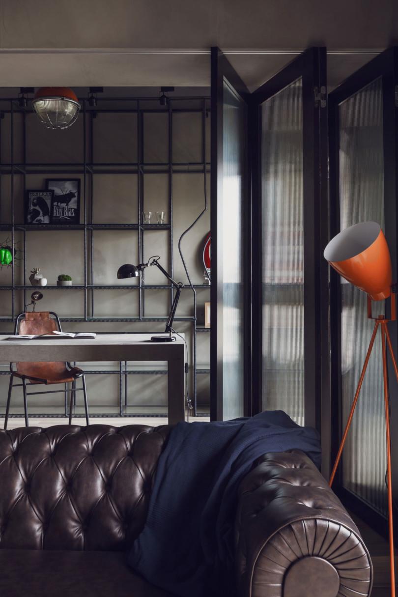Contemporary Interior by House Design Studio-07