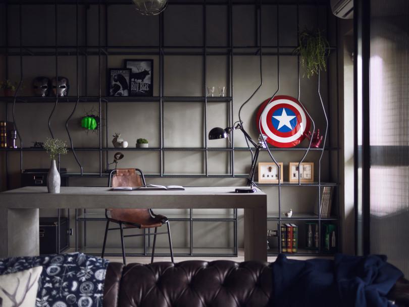 Contemporary Interior by House Design Studio-08