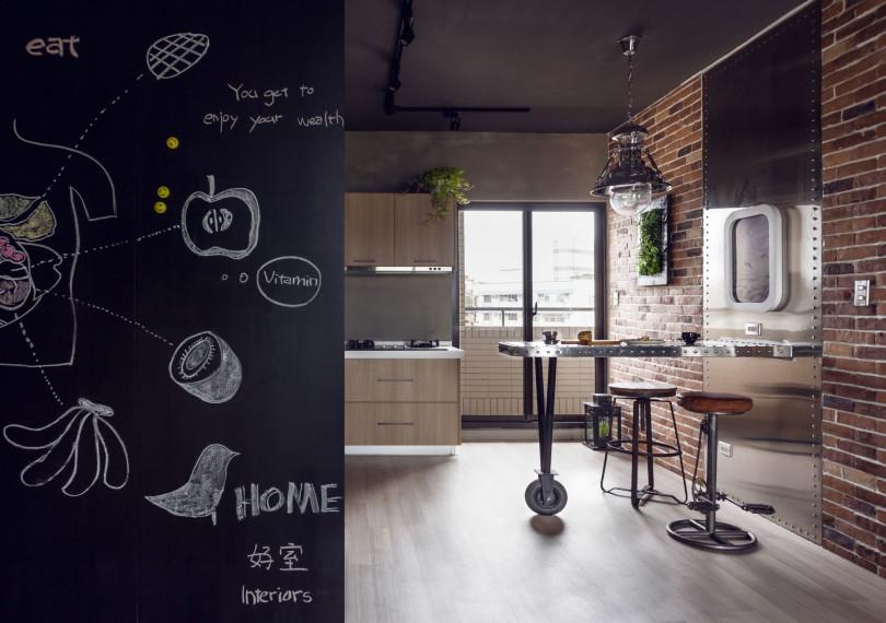Contemporary Interior by House Design Studio-17
