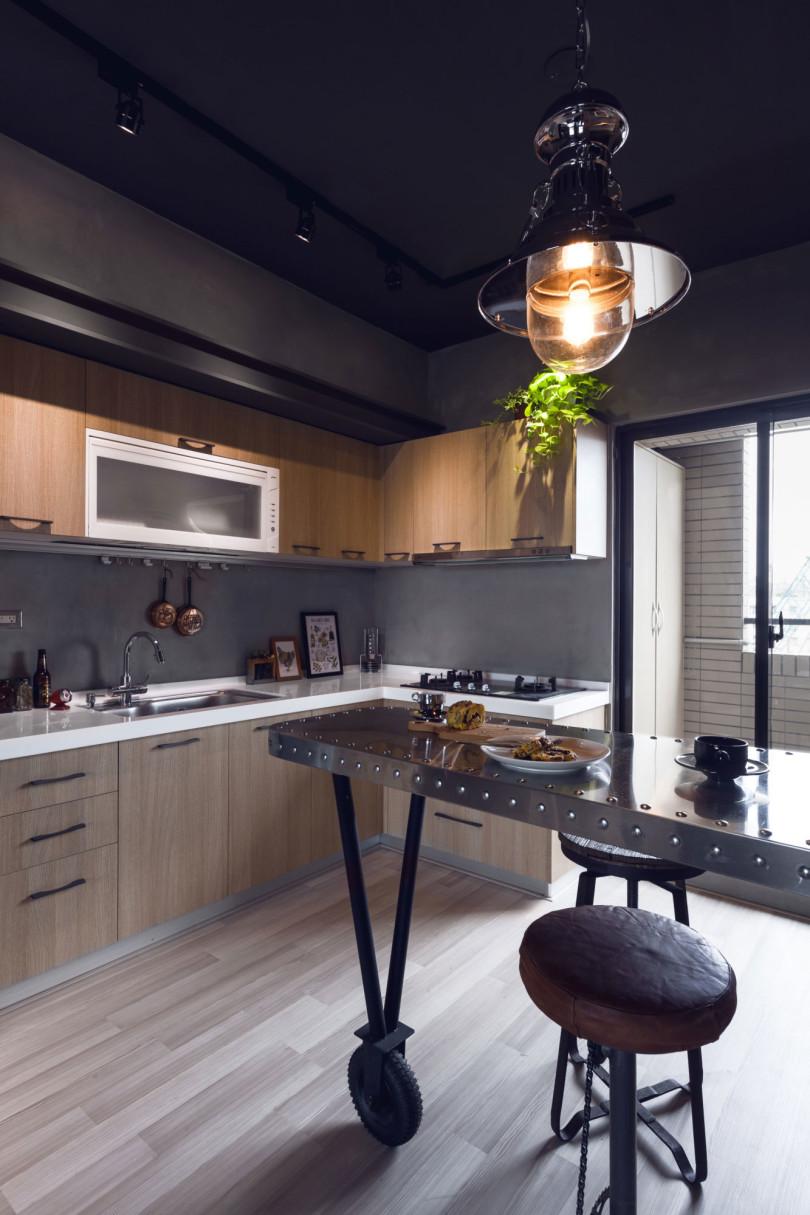 Contemporary Interior by House Design Studio-18