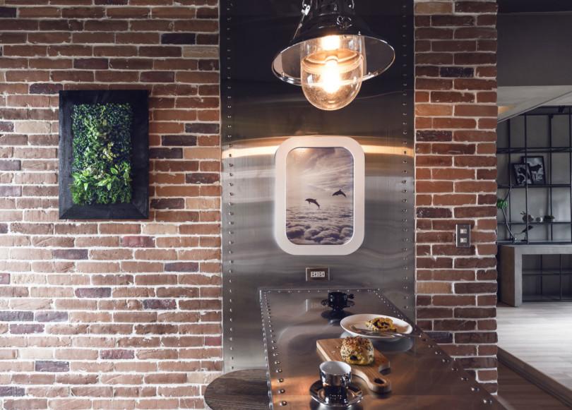Contemporary Interior by House Design Studio-19