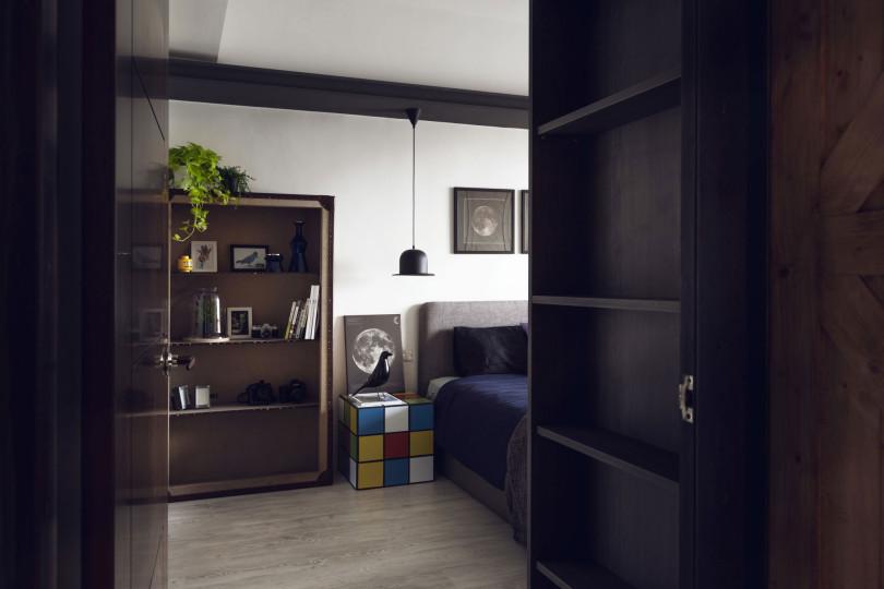 Contemporary Interior by House Design Studio-20
