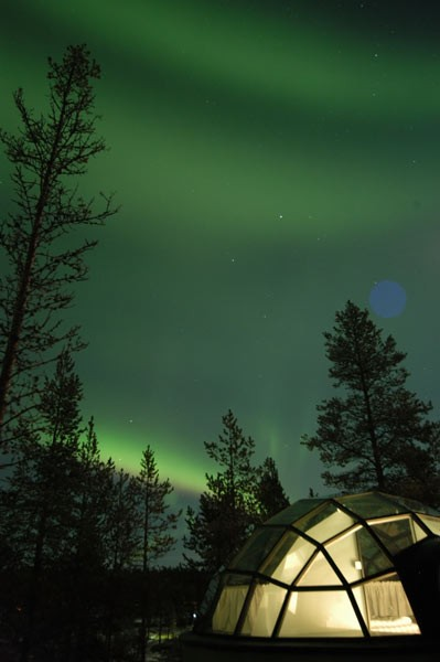 Glass Igloos in Finland-05