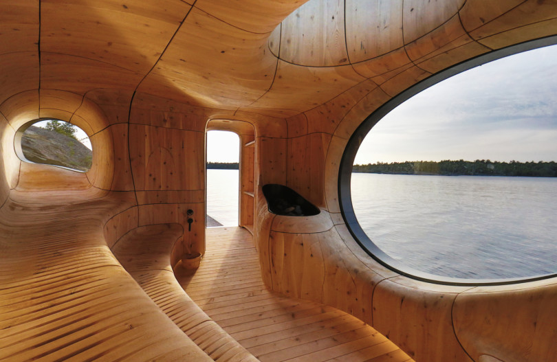 Grotto Sauna by Studio Partisans-07