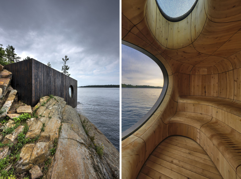 Grotto Sauna by Studio Partisans-10