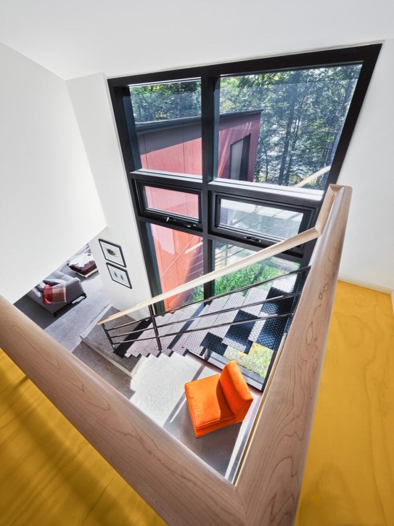 Hill-Maheux Cottage by Kariouk Associates-05