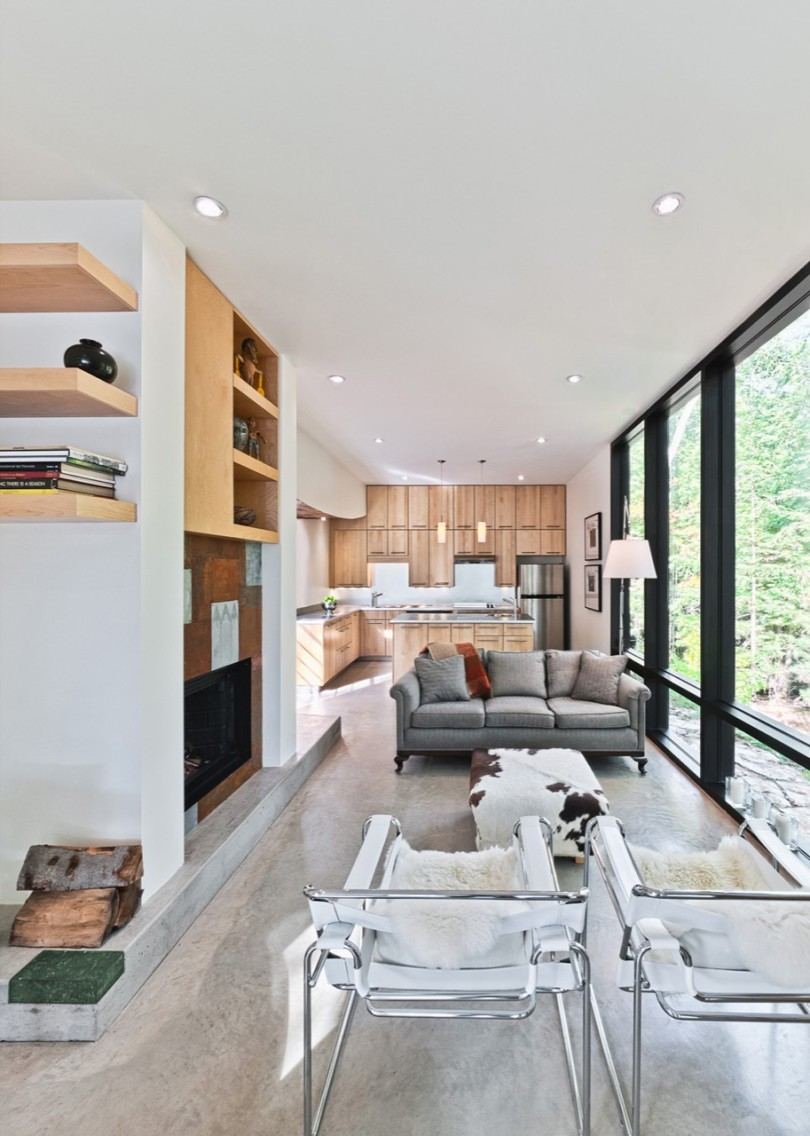 Hill-Maheux Cottage by Kariouk Associates-08