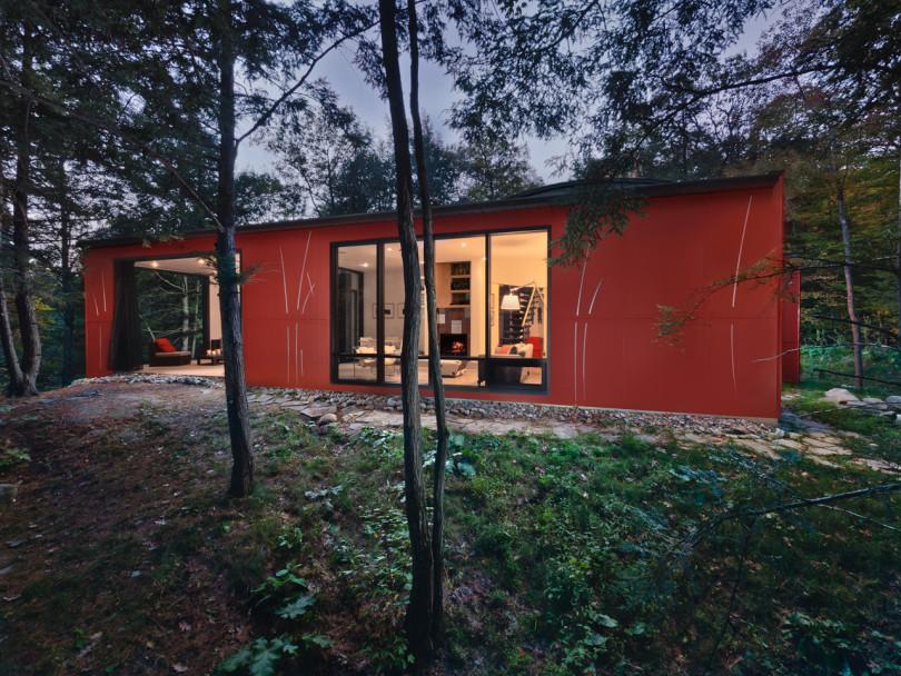 Hill-Maheux Cottage by Kariouk Associates-11