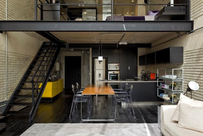 Industrial Loft by Diego Revollo Arquitetura-11