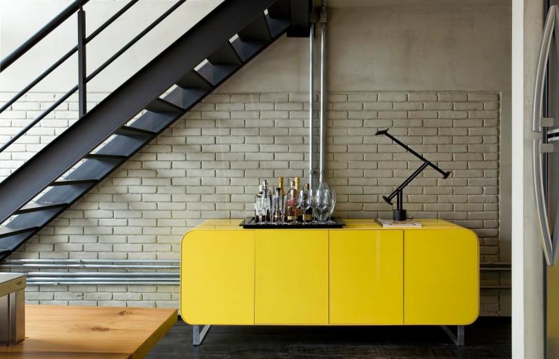 Industrial Loft by Diego Revollo Arquitetura-12