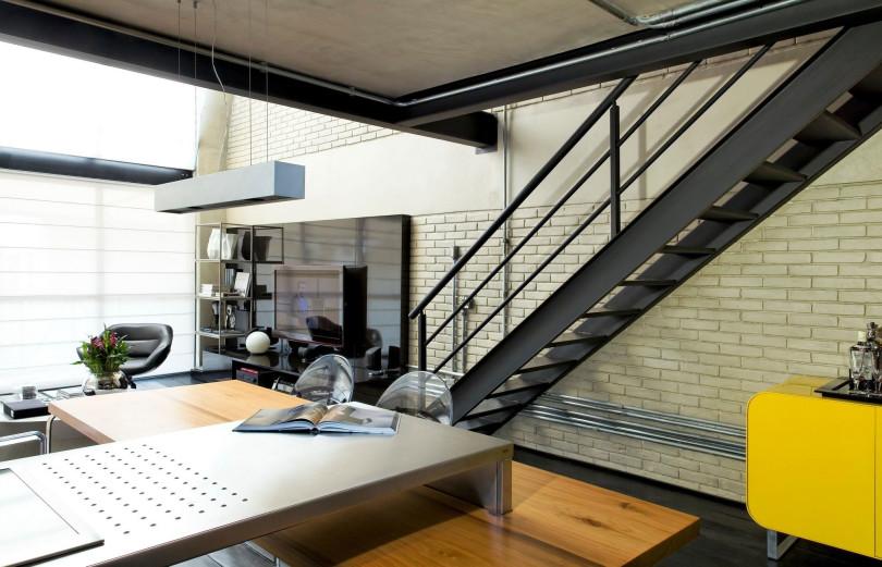 Industrial Loft by Diego Revollo Arquitetura-13