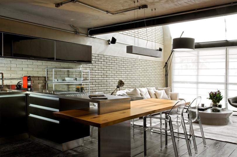 Industrial Loft by Diego Revollo Arquitetura-14