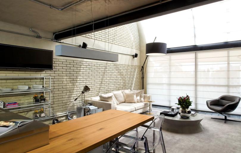 Industrial Loft by Diego Revollo Arquitetura-15