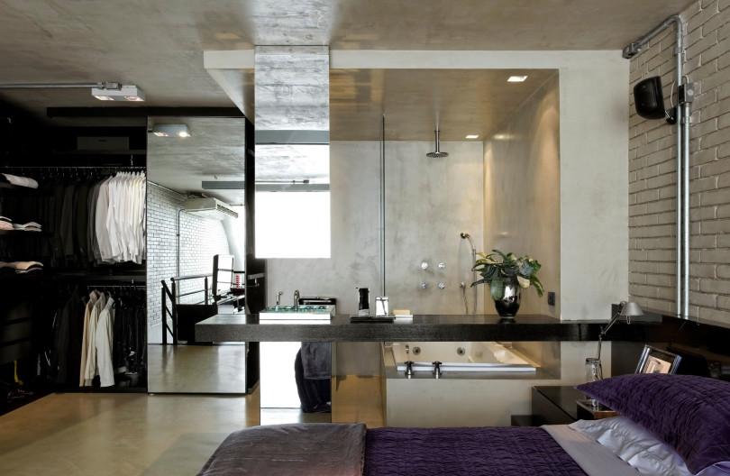 Industrial Loft by Diego Revollo Arquitetura-20