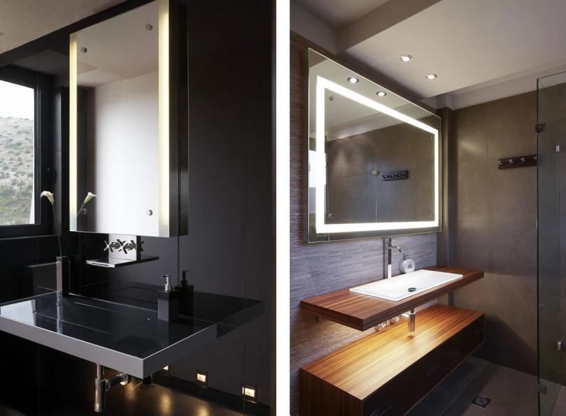 Luxurious Villa in Greece by Dimitris Interiors Economou-30