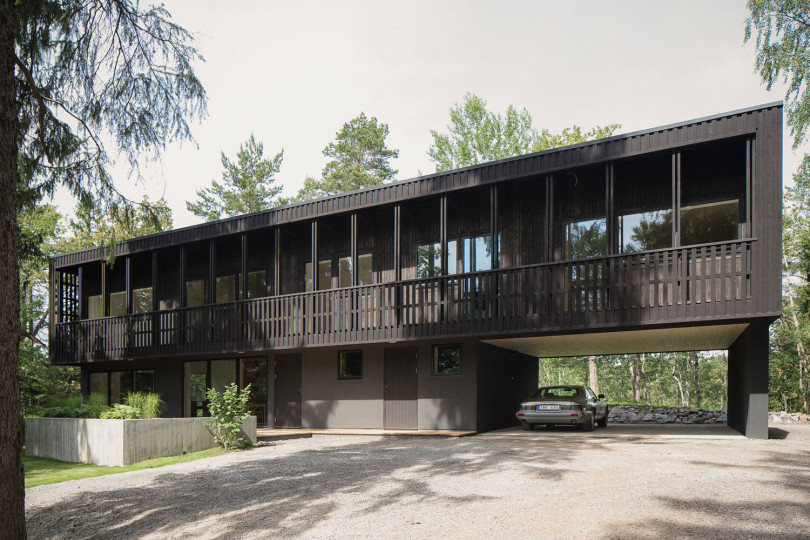 Private residence in Stockholm by Max Holst Arkitekt Torsby III-02