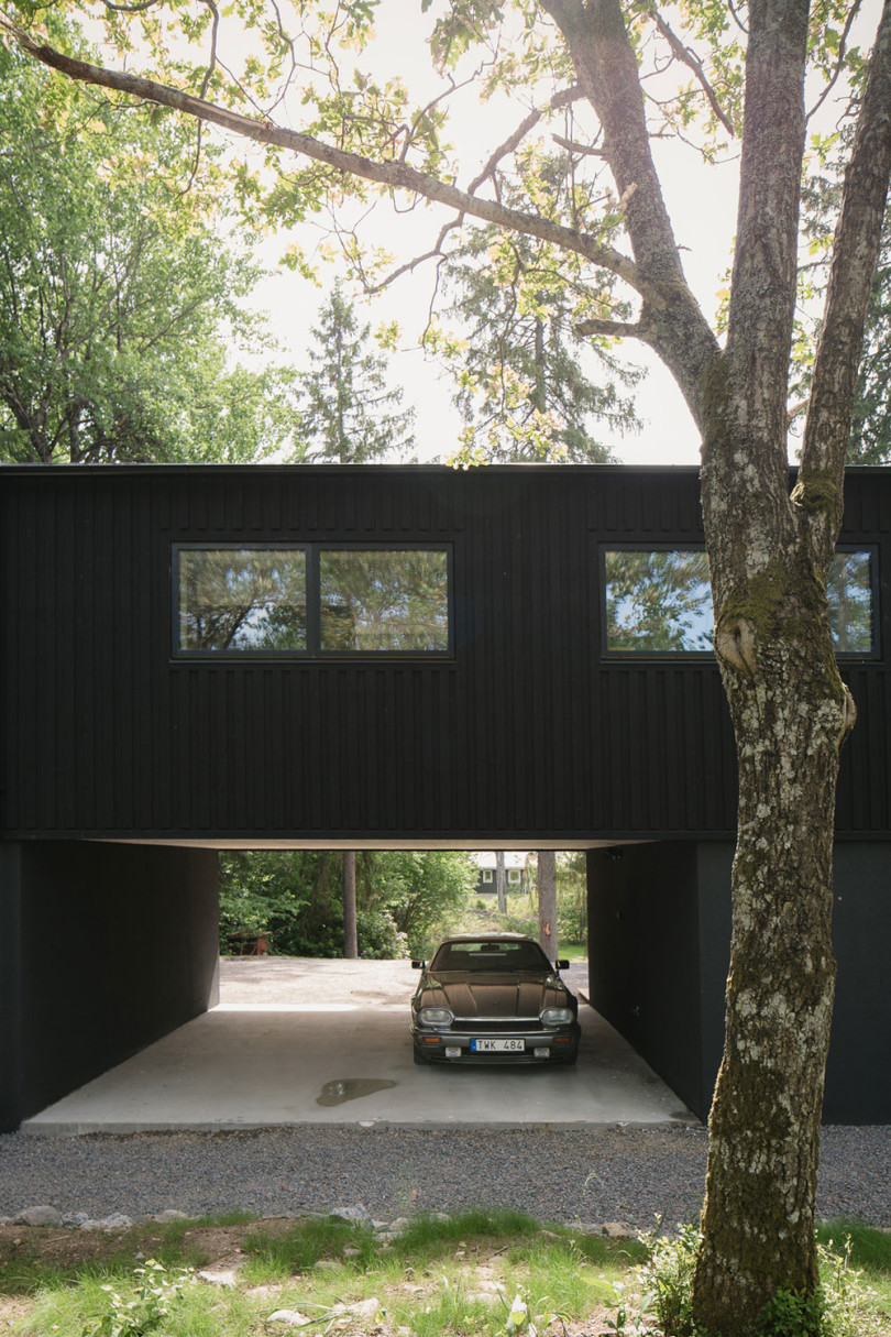 Private residence in Stockholm by Max Holst Arkitekt Torsby III-03