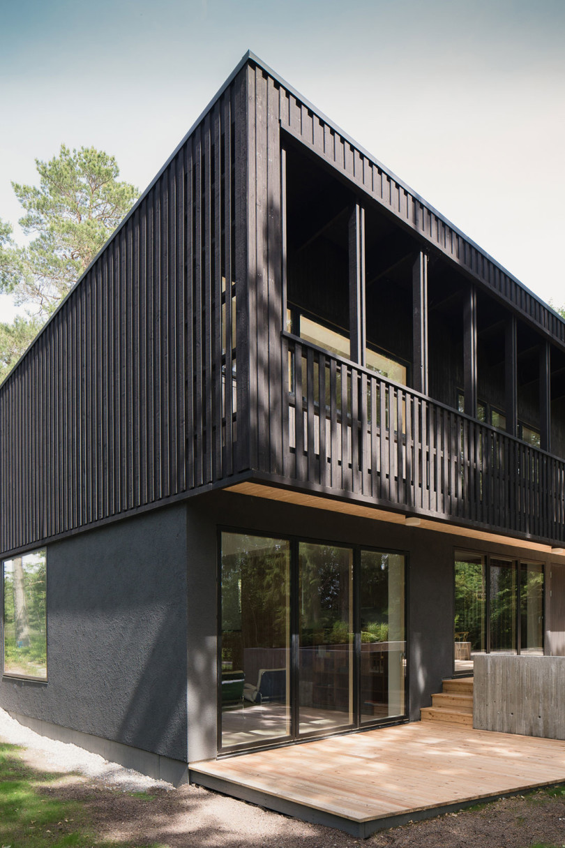 Private residence in Stockholm by Max Holst Arkitekt Torsby III-04