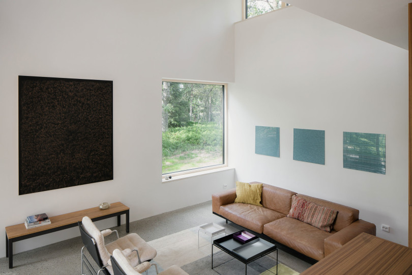 Private residence in Stockholm by Max Holst Arkitekt Torsby III-06
