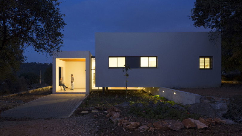 Contemporary Home by SO Architecture-11