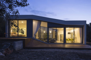 Residence SMH by SO Architecture