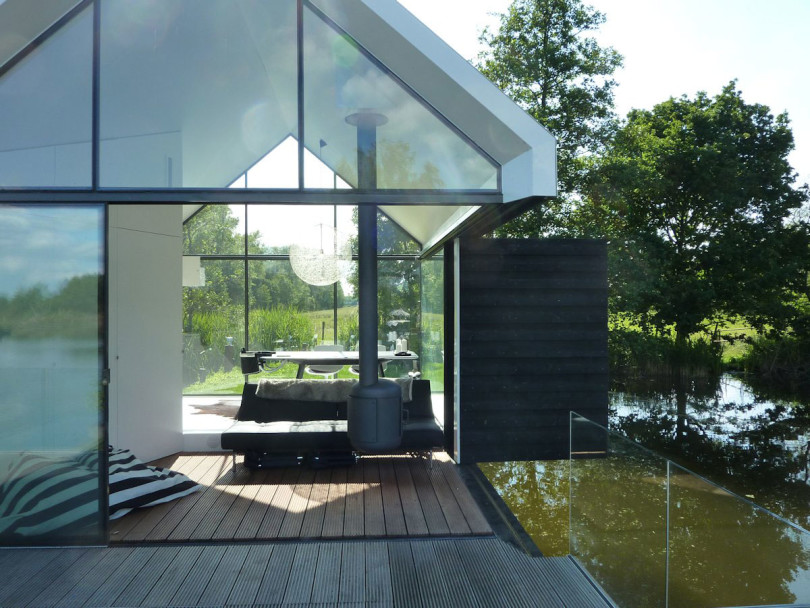 Small Recreational House