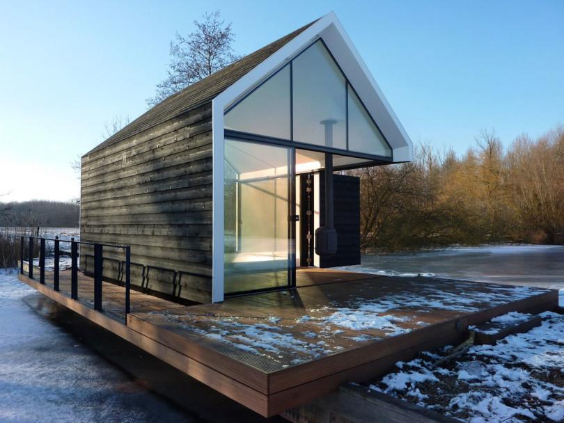 Recreational House
