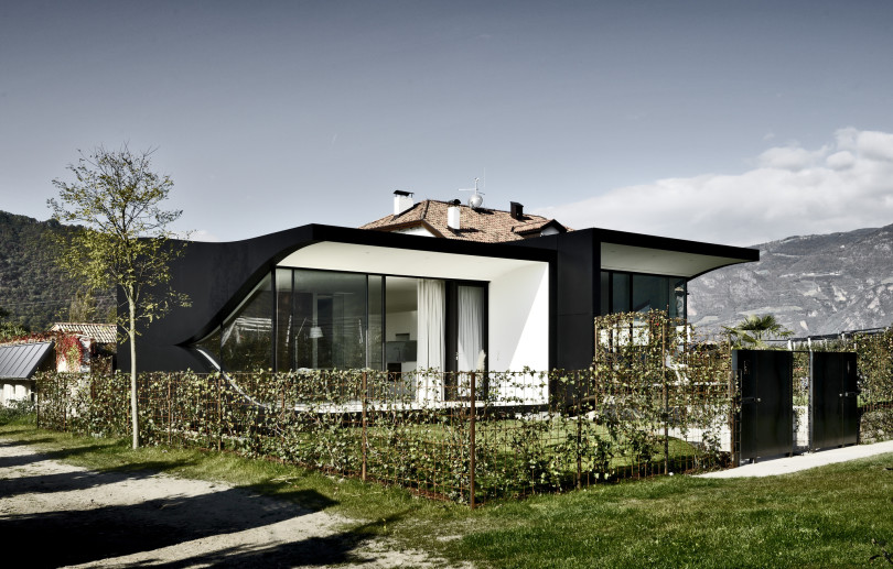 The Mirror Houses by Peter Pichler Architecture-05