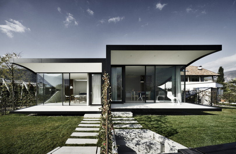 The Mirror Houses by Peter Pichler Architecture-06