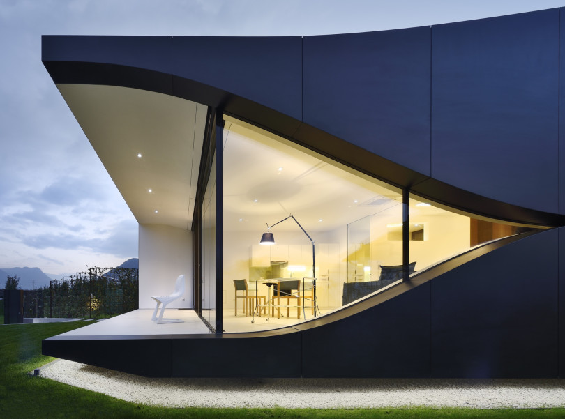 The Mirror Houses by Peter Pichler Architecture-08