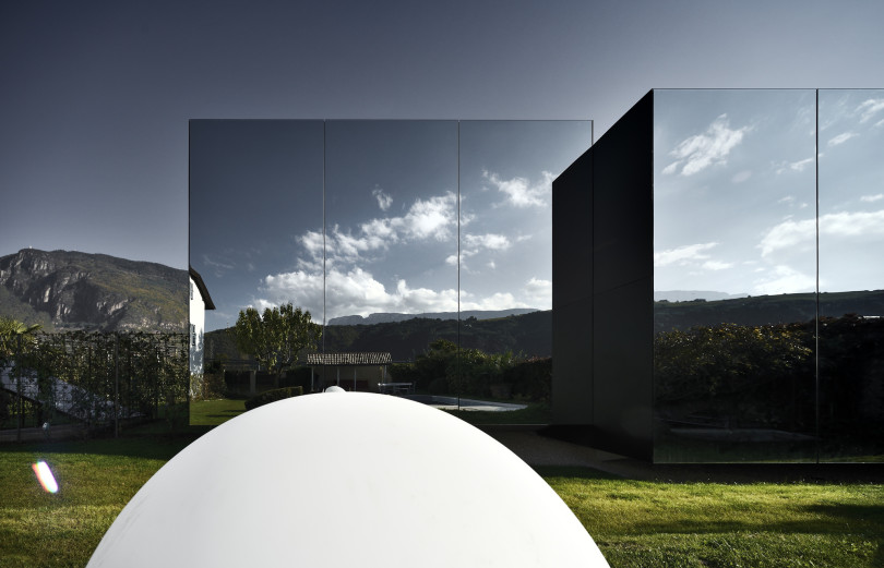 The Mirror Houses by Peter Pichler Architecture-12