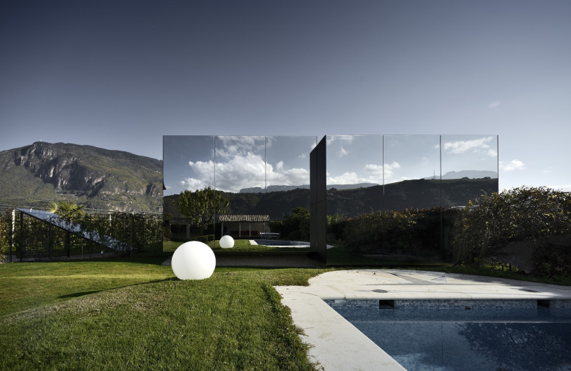 The Mirror Houses by Peter Pichler Architecture-13
