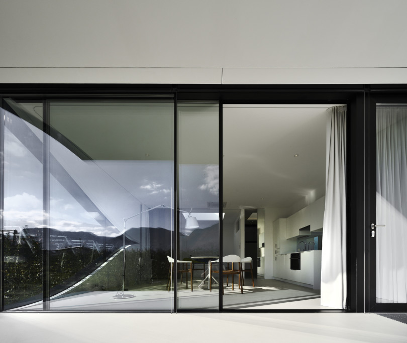 The Mirror Houses by Peter Pichler Architecture-14